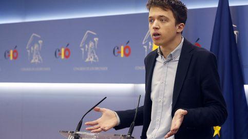 Podemos se abre a negociar un acuerdo con Errejón para echar al PP en Madrid