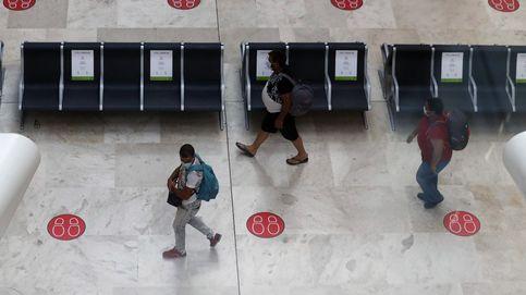Madrid y Baleares piden al Gobierno realizar pruebas PCR a los turistas en aeropuertos