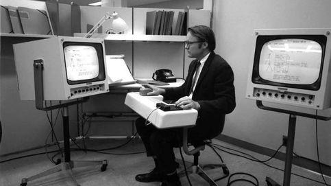 Muere William English, el coinventor del ratón del ordenador