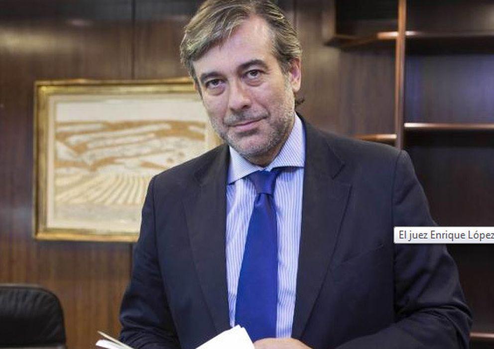 Foto: Enrique López (Tribunal Constitucional)