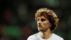 El hartazgo de Griezmann o por qué tiene fama de actor en el Atlético de Madrid