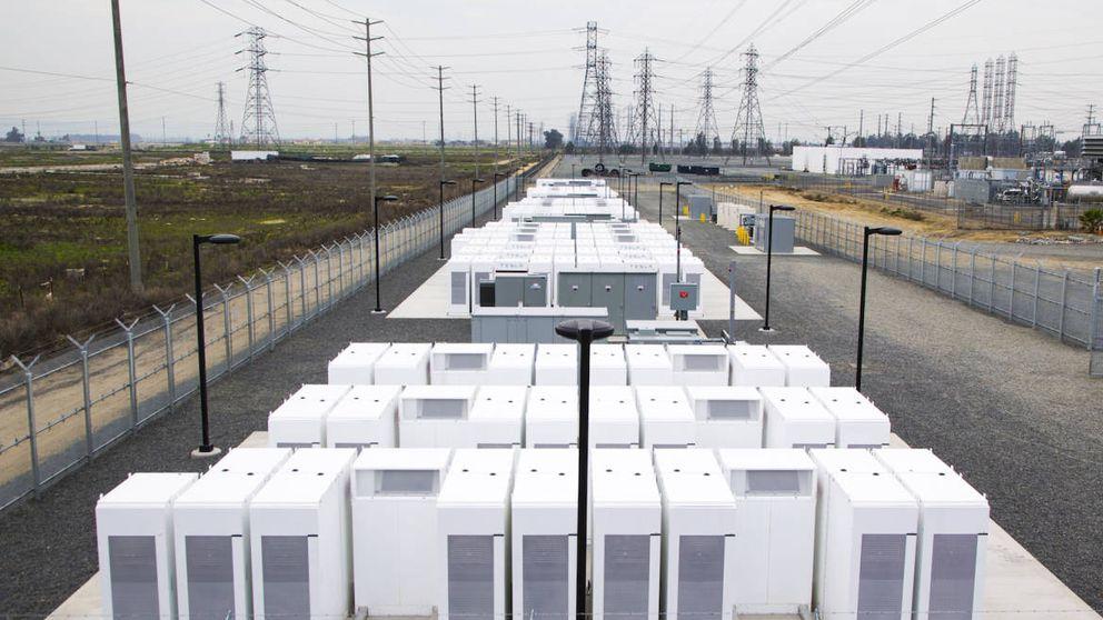 Tesla construye la mayor planta de baterías del mundo en solo 3 meses