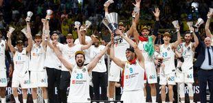 Post de El Real Madrid conquista la Décima en un final de infarto ante el Fenerbahçe