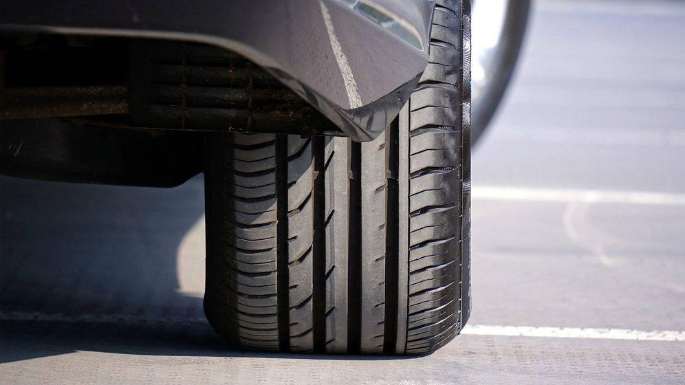 Foto: Comprobar la presión de los neumáticos es fundamental. Foto: Pixabay.