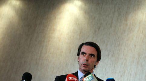 La Justicia desestima la demanda de Aznar contra Graciano Palomo