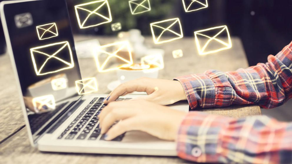 Siete sencillos trucos para evitar que tu correo se llene de 'spam'