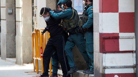 A prisión el yihadista detenido en Barcelona por planear atentar durante el confinamiento