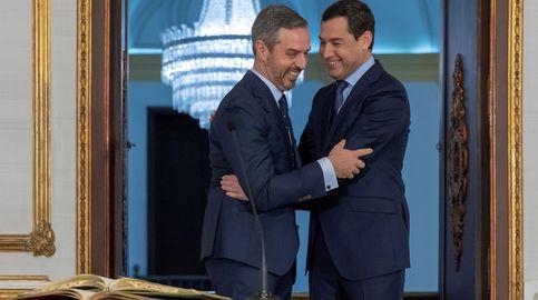 Así es la revolución fiscal en Andalucía en campaña: herencias e IRPF 'en diferido'
