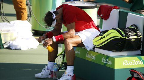 El tenis aprovechó lo que el golf no supo ver