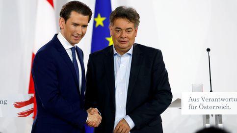 El consenso político emergente en Europa