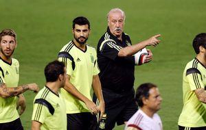 España inicia en Valencia ante Macedonia la defensa del título