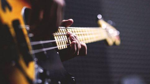 Las mejores guitarras eléctricas para disfrutar con la música