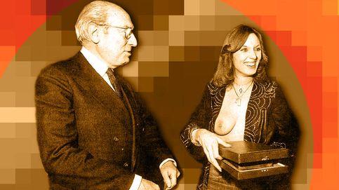 La guerra secreta contra las musas eróticas de la Transición