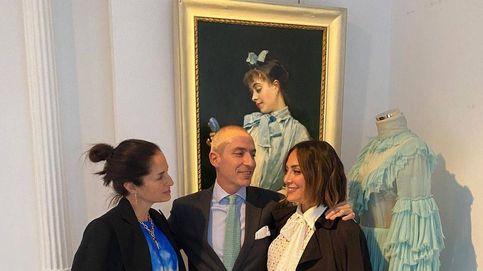 Carolina Herrera y Tamara Falcó: analizamos los looks de su último encuentro
