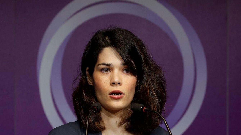 El TS confirma los 19 meses de cárcel a Isa Serra (Podemos) por atentado a la autoridad