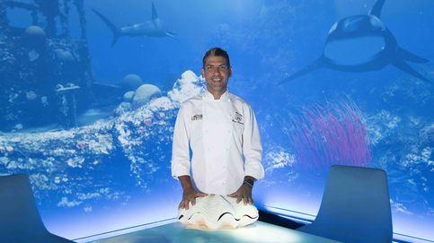 Paco Roncero: Iría sin dudarlo al restaurante de José Luis (Masterchef)