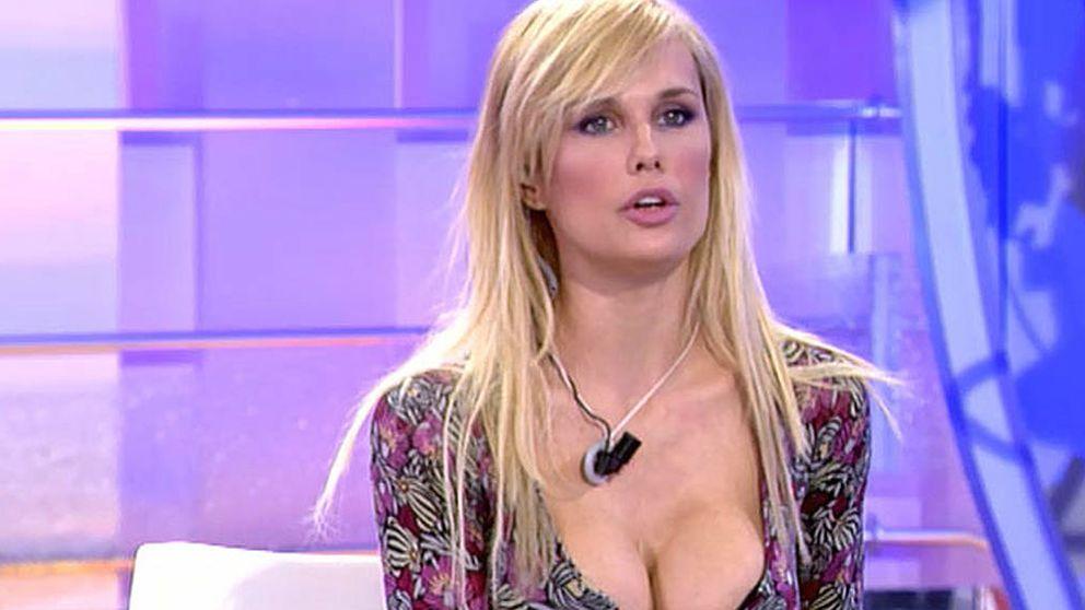 El gran cambio de Miriam Sánchez: con 10 kilos más y maquilladora de muertos