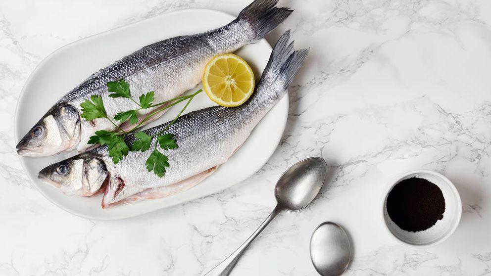Cómo quitarte rápidamente el  olor a pescado de las manos