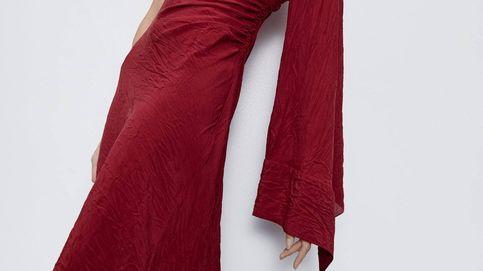 ¿Boda pospuesta? Ficha este vestido de invitada de Zara perfecto para el calor