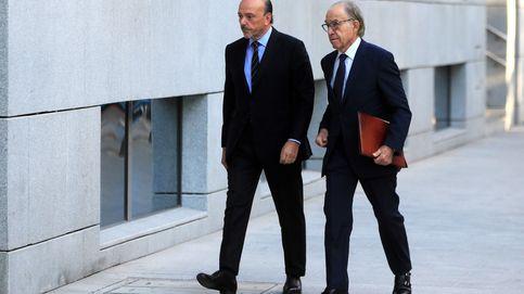 El juez del caso Púnica levanta la imputación de Javier Monzón, expresidente de Indra