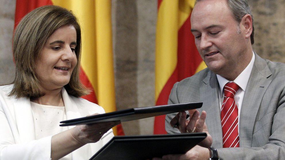Báñez objetiva la causa de despido para evitar otro caso Canal Nou