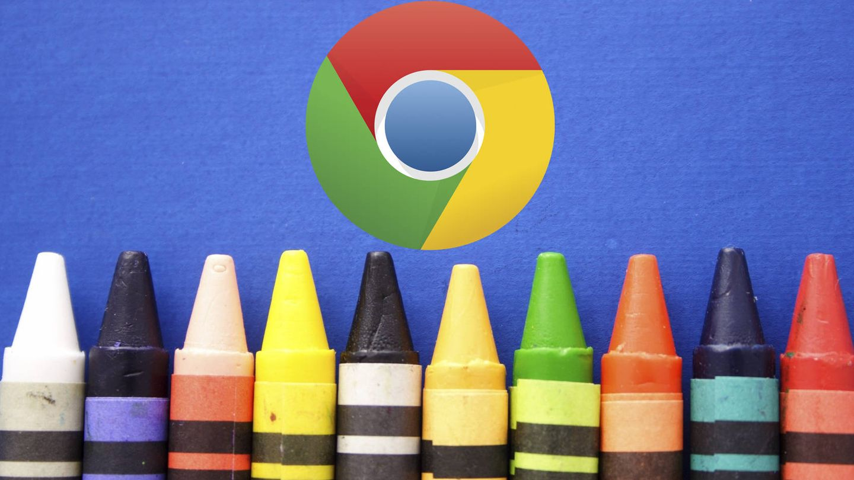 Chrome sigue siendo el último de la lista del consumo energético.
