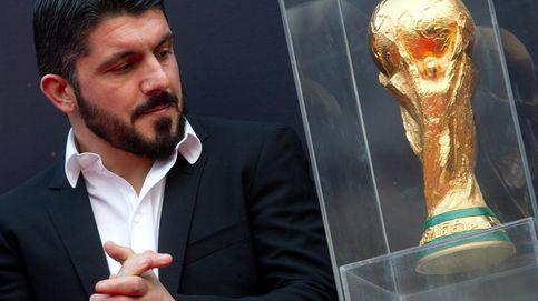 El Milan recurre al controvertido 'Simeone italiano' en medio del caos