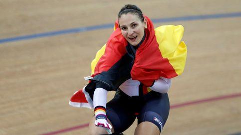 La nueva vida de Vogel, la ciclista que quedó parapléjica tras un choque entrenando