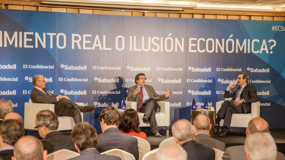 Feito: Si no fuera por la incertidumbre, España sería un refugio para la inversión
