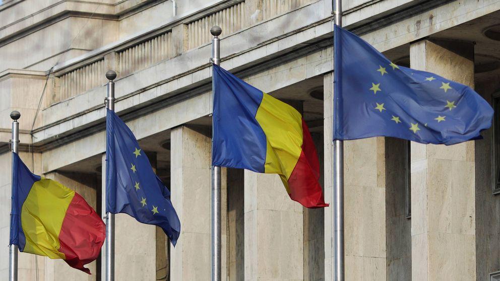 Bruselas no se fía de la presidencia rumana de una UE azotada por crisis internas