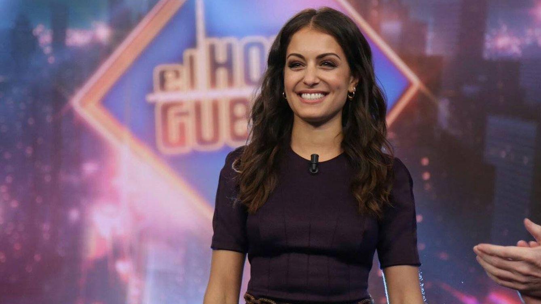 Hiba Abouk se corta su icónica melena larga y se pasa al bob
