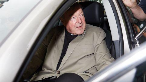 Condenan por pederastia al cardenal George Pell, el religioso de más rango en Australia
