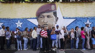 La ruptura del chavismo, el monolito en el tablero político de Maduro