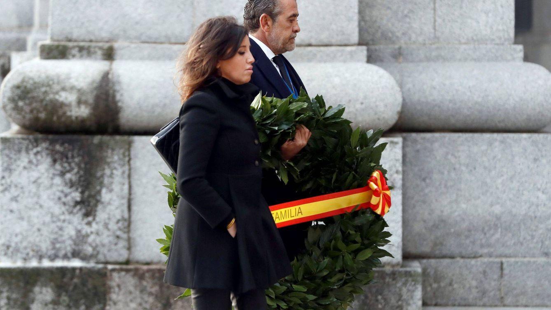 Jaime Martínez-Bordiú y Marta Fernández acallan los rumores con un viaje romántico