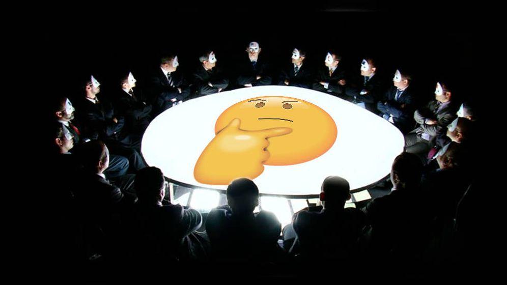 Foto: ¿Quién decide los emojis que llegan a tu móvil? (EC)