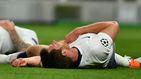 El escalofriante golpe de Vertonghen (Tottenham), un susto mayor que el Ajax