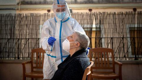 Sanidad notifica 8.665 nuevos casos de covid-19 y la incidencia baja a 230,27 puntos