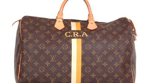 Por qué modelos e influencers aman los bolsos personalizados