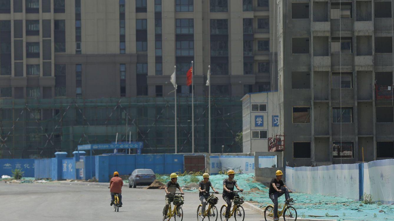 ¿Qué va a suceder con la vivienda en España? El mercado chino nos da varias pistas
