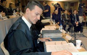 Hallan muerto al fiscal jefe de Lugo, que lleva el caso Campeón