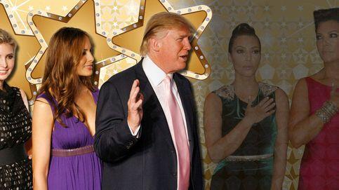 Los Trump desplazan a las Kardashian: América prefiere a la familia presidencial
