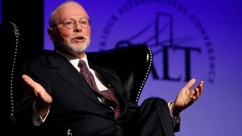 Uno de los mayores hedge busca 'cash' ante el próximo colapso del mercado