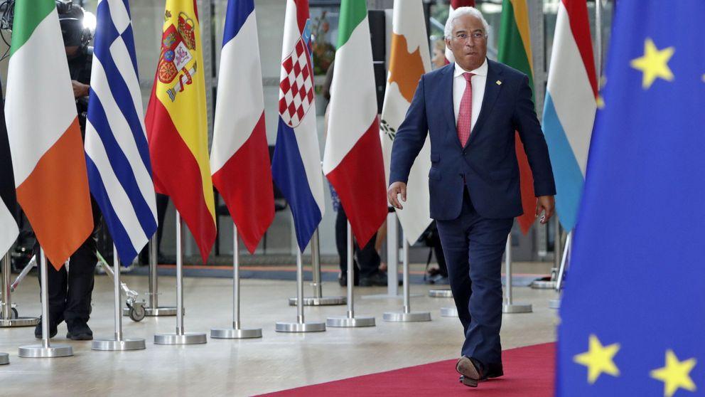 Sánchez sueña con la 'vía portuguesa'... Pero en Lisboa pocos votantes confían en ella