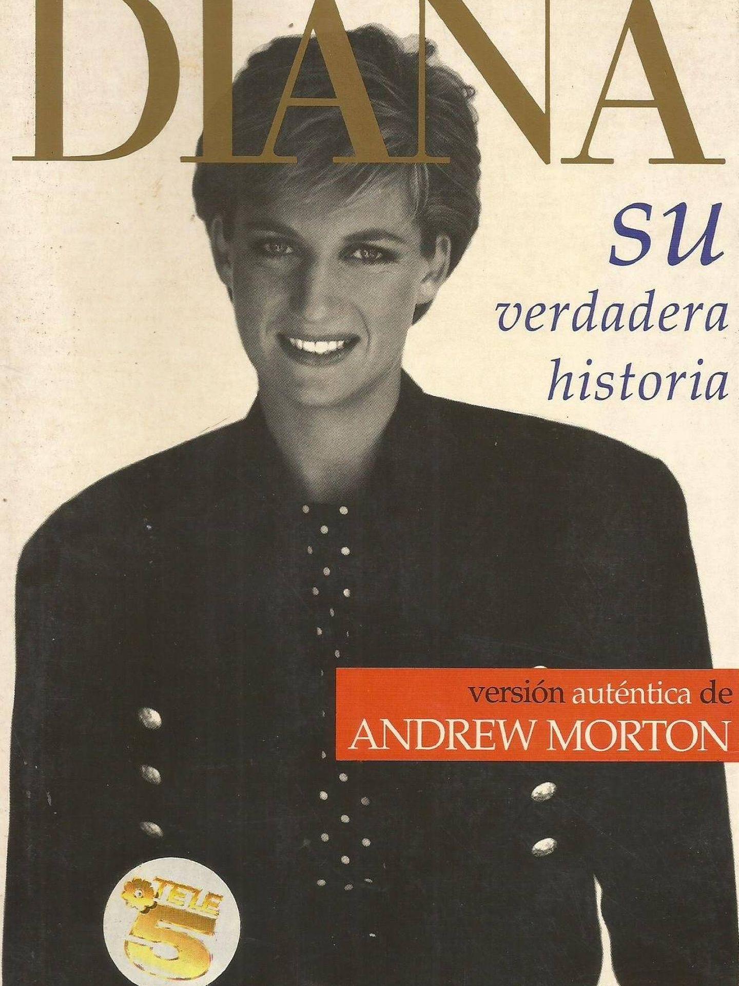 'Diana: su verdadera historia'. (Amazon)