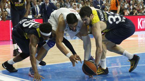 El Fenerbahçe termina con el calvario del campeón de la Euroliga