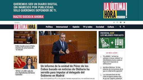 Tenemos que hablar de 'La Última Hora', el 'OkDiario' de Podemos