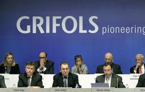 Grifols pagará un dividendo de 0,25 euros por acción