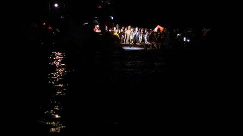 El Ocean Viking rescata a 407 personas