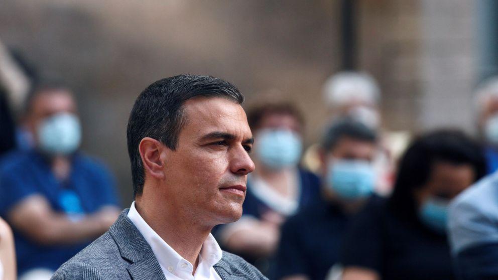 Sánchez choca con la frugalidad hanseática antes de la gran cumbre europea