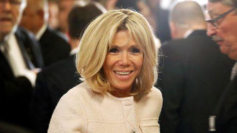 Polémica en Francia: Brigitte Macron contra una firma de crema antiarrugas